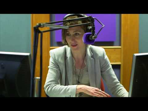 Liz Nolan's Lyric Notes | RTÉ Lyric FM
