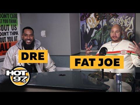 Fat Joe + Dre Talk 'Family Ties' & Eminem Delivers His Most Disrespectful Verse!