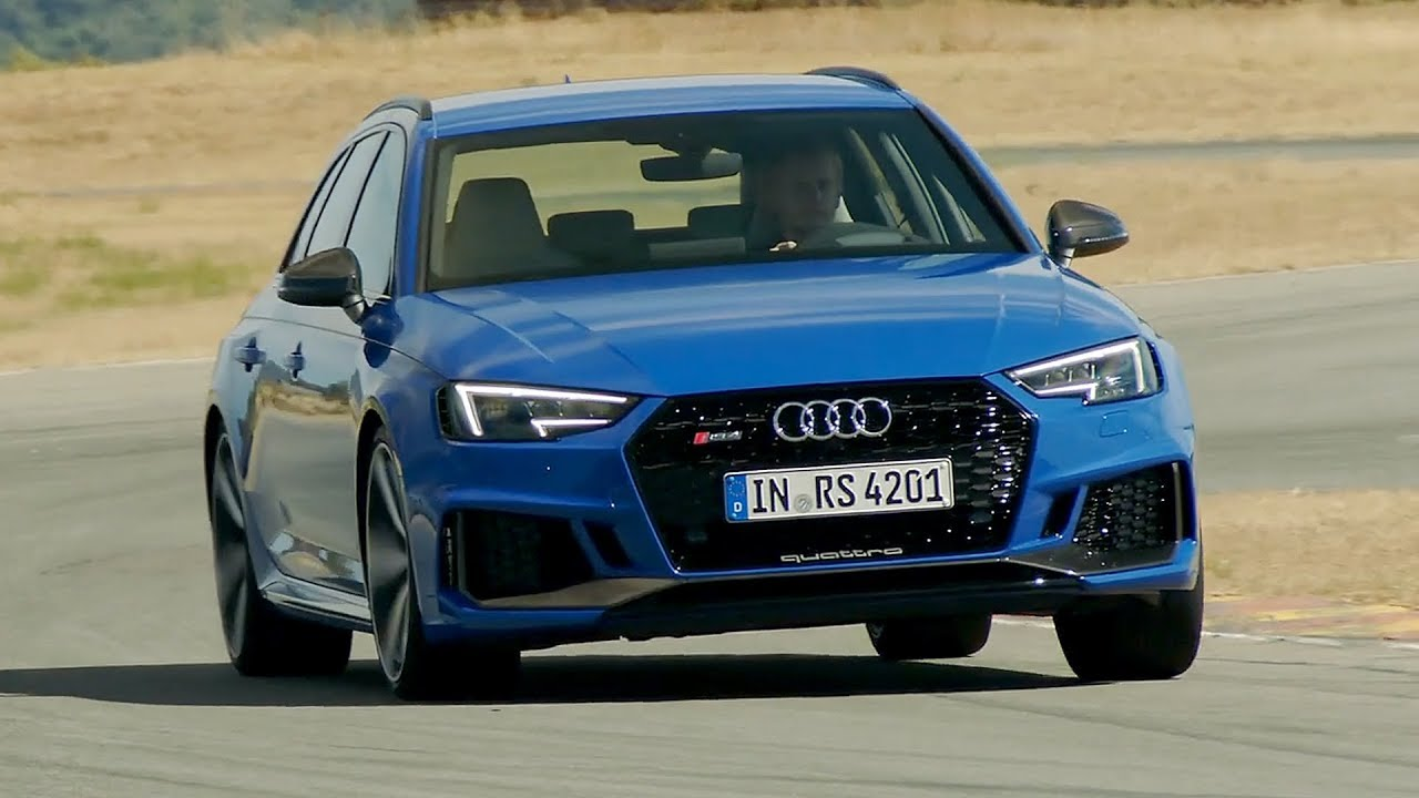 2018 audi rs4 avant. simple rs4 2018 audi rs4 avant  driving interior u0026 exterior footage to audi rs4 avant o