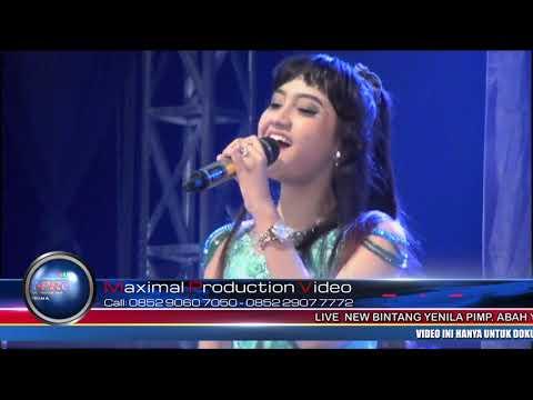 PACAR SELINGAN # JIHAN AUDI - New Bintang Yenila