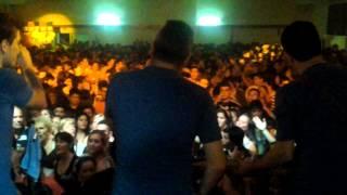 La fiesta en General Deheza 2013
