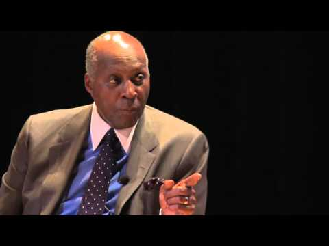 "Highlight from ""Vernon Jordan, Living Self-Portrait"""