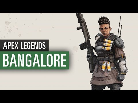 Bangalore | Apex Legends Guide