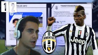 FIFA 16 - Karriere mit Juventus Turin #12: Regt richtig auf