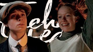 ► Enchanted | Anne and Gilbert (3x08)