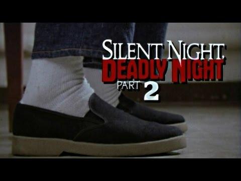 Silent Night, Deadly Night Part 2 (1987) - Trailer