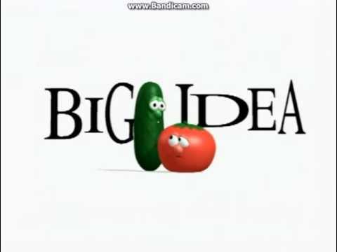 Big Idea Logo (DVD Quality) thumbnail