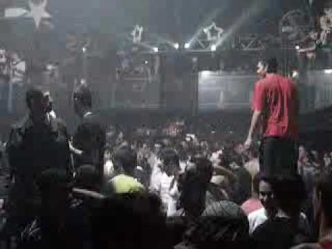 DJ Leandro Becker - Concorde Club