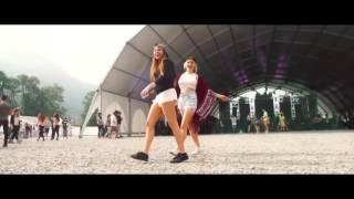 Marshmello - Feels (feat. Skrillex) [Official Music Video] 2017