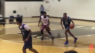 PG Stallions vs Alexandria-Marvin Guthrie Coach Sean