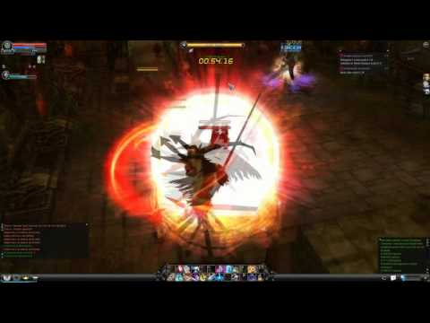 Cabal Online – Wizard Siena 1ss (MA) GamePlay #1