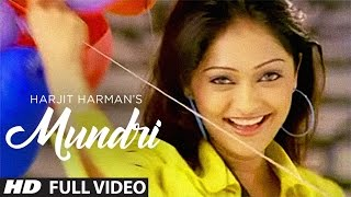 Harjit Harman Official Full Song Mundri | Mundari