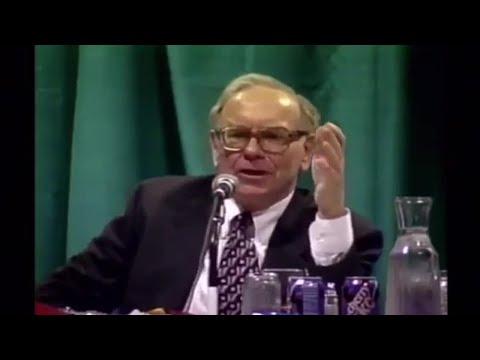 Warren Buffett: Should We Buy Stocks Now Or Wait?
