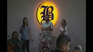 Culto Evangelístico - Pr Abimael Prado - 24.03.2019
