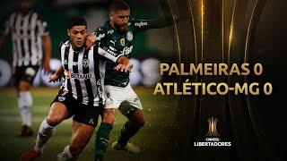 Palmeiras vs. Atlético Mineiro [0-0] | RESUMEN | Semifinales | Ida | CONMEBOL Libertadores 2021