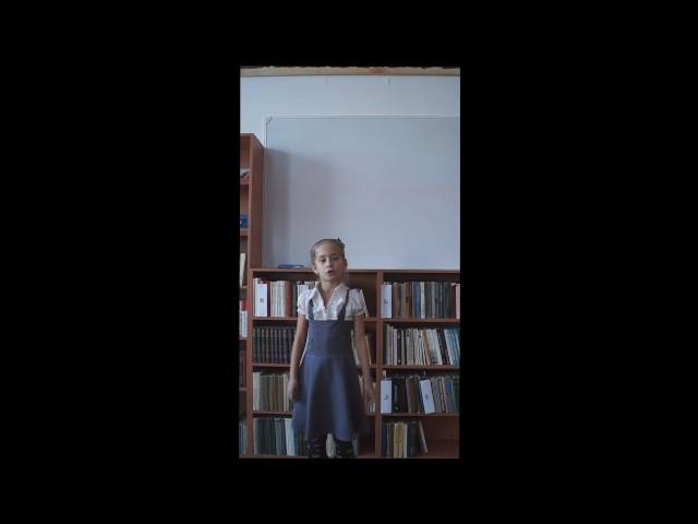 Изображение предпросмотра прочтения – АннаШевченко читает произведение «Это было в мае на рассвете» Л.С.Петрушевской