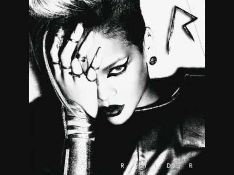 Rihanna feat. Will.I.Am - Photographs (with Lyrics) HQ
