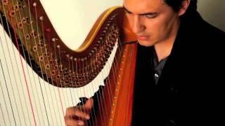 Via Dolorosa - harp instrumental