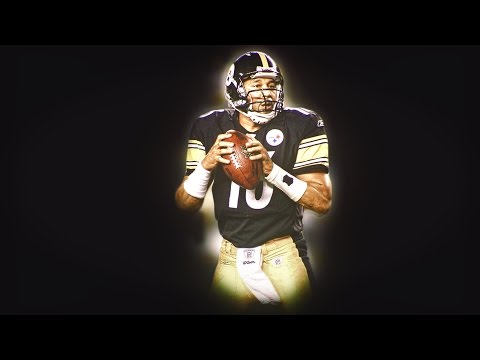 Charlie Batch ll Steelers Tribute ll