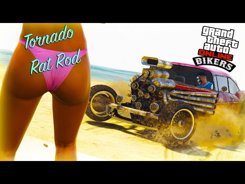 GTA Online: How to Set Up a Motorcycle Club & Become a Motorcycle President! (GTA 5 Bikers DLC) from YouTube · Duration:  5 minutes 9 seconds