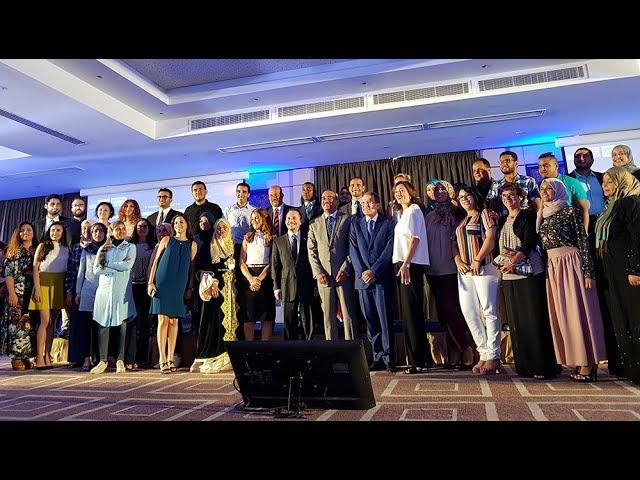 CEED Graduation: Cérémonie de remise des diplômes