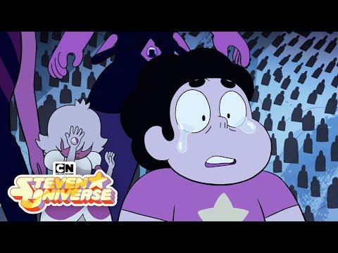 Steven Universe Podcast | Rebecca Sugar Reveals Lars Backstory | Cartoon Network