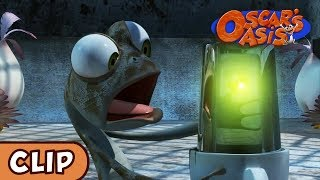 Oscar's Oasis - Nightlight | HQ | Funny Cartoons