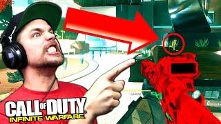 ON VOIT À TRAVERS LES MURS !! (Infinite Warfare)