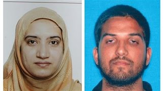 ISIS Says San Bernardino Attackers Were Supporters
