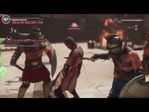 Pokemon Master Quest Full Theme Music Video (Ryse: Son of Rome Montage)