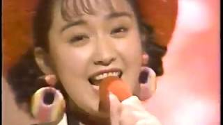 1992.07.01発売の堀川早苗の4thシングル。 作詞:岩里祐穂 、作曲:いし...