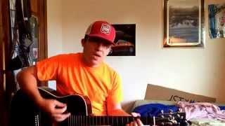 Redneck Crazy - Tyler Farr (Cover)