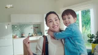 2021 靚星演員作品:【白蘭氏雙認證雞精】2021年度廣告__時時刻刻有備而來_15s多工篇【媽媽 耘芝 兒子 Abner】