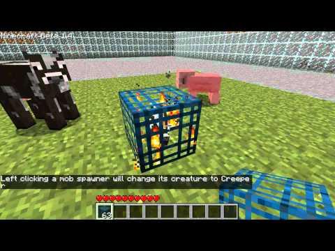 Build Mode Plugin Minecraft