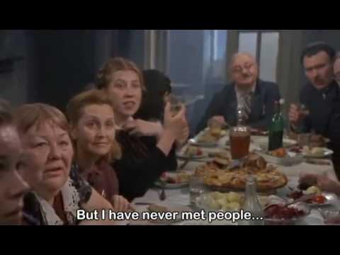 the thief  (Vor) (full movie) 1997 english subt.
