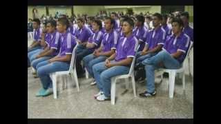 22/07/13 Equipo de San Juan Sacatepéquez Gana su primer encuentro en la tercera división.