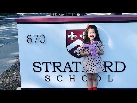 She's Accepted to Prestigious Silicon Valley's Stratford School!
