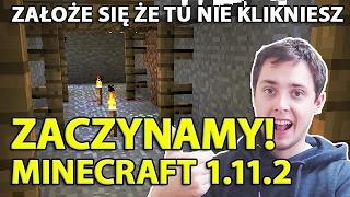 Minecraft Po Polsku Survival 1.11 | KSIĄŻKI DO CZAROWANIA