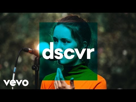 Sigrid - Dynamite (Live) - Vevo dscvr @ The Great Escape 2017