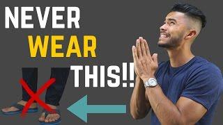 6 UNFORGIVABLE Style Mistakes!