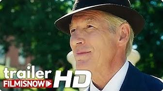 THREE CHRISTS Trailer (2020) Richard Gere, Peter Dinklage Movie