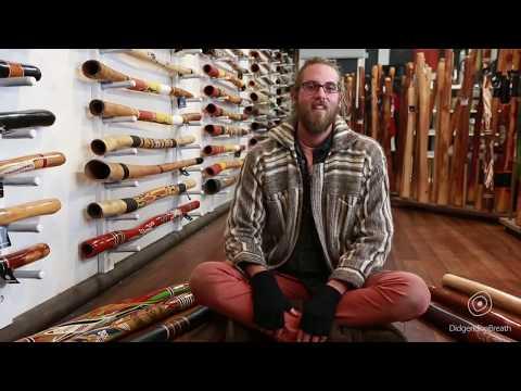 Didgeridoo Buyers Guide - Buying Your First Didgeridoo - 8 Of 10