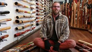 Didgeridoo Buyers Guide - Buying your first didgeridoo - 8 of 10