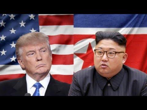 Will Trump invite Kim to the White House?