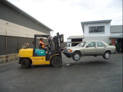 Car Warehouse Uk