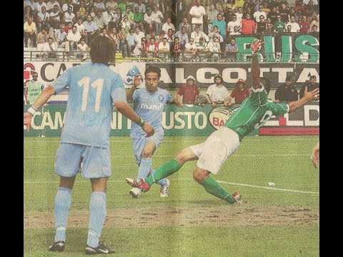 Avellino-Napoli 2-1 (Finale play off, 2004/05)