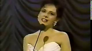 Miss America Pageant 1993 Prelims (September 1992)