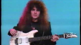 Vinnie Moore   Speed and accuracy