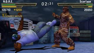 Def Jam Fight for NY: The Takeover Matches - N.O.R.E. vs Scarface (REQUEST)
