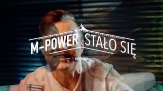 M-POWER - Stało się (Dj Kuras Remix)